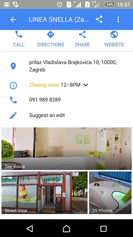 pozicioniranje_na_Google