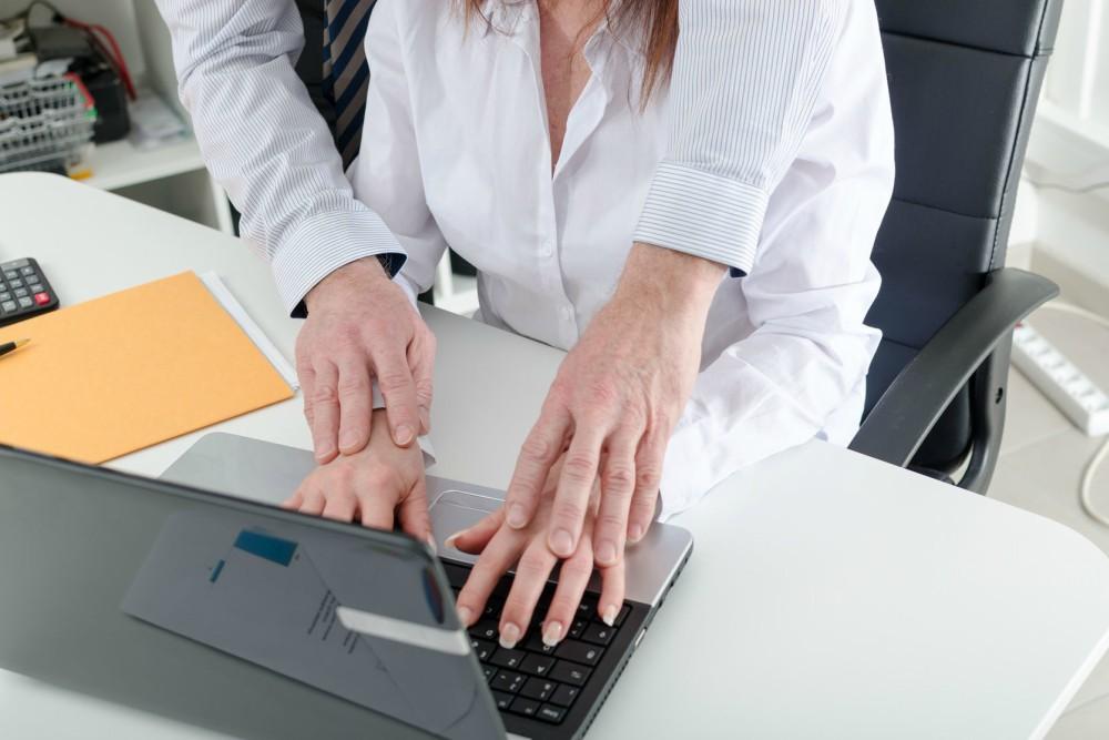 seksualno uznemiravanje na radnom mjestu