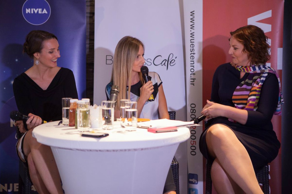 34. Business Café u Zagrebu