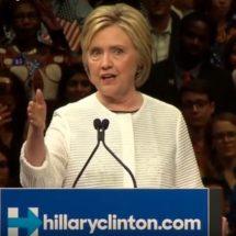 Hillary Clinton razbija predrasude