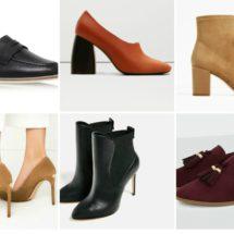 cipele za jesen