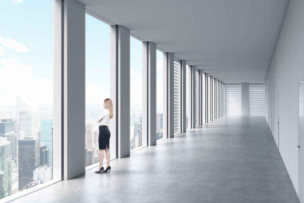 diskriminacija žena na vodećim pozicijama