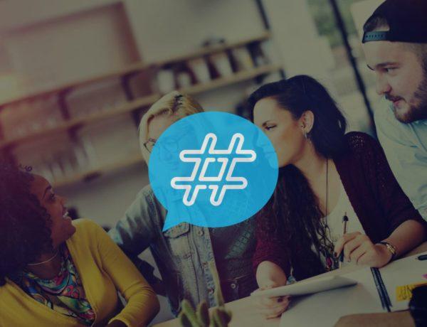 hashtag za poslovni marketing