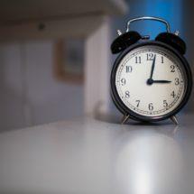 jutarnje razbuđivanje
