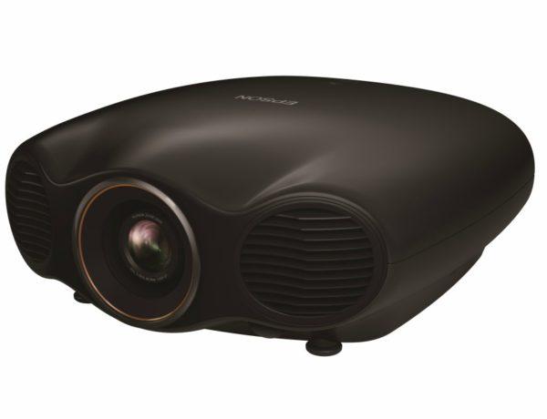 laserski projektor