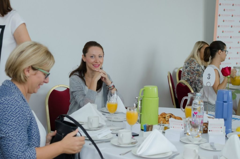 Networking breakfast: Outsourcing u službi razvoja poslovanja