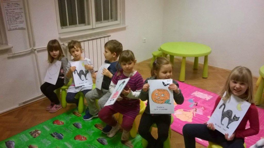 tečajevi za djecu