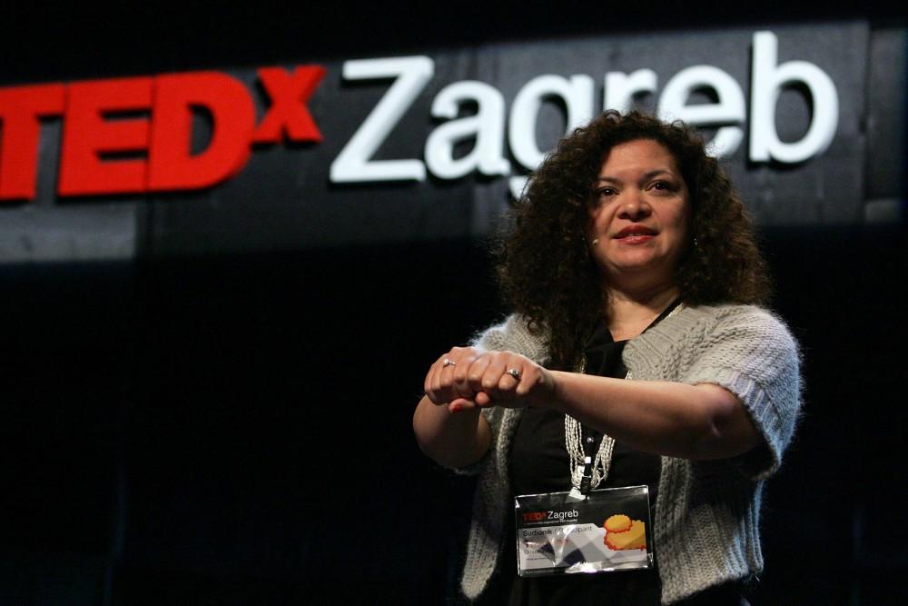 TEDxZagrebWomen