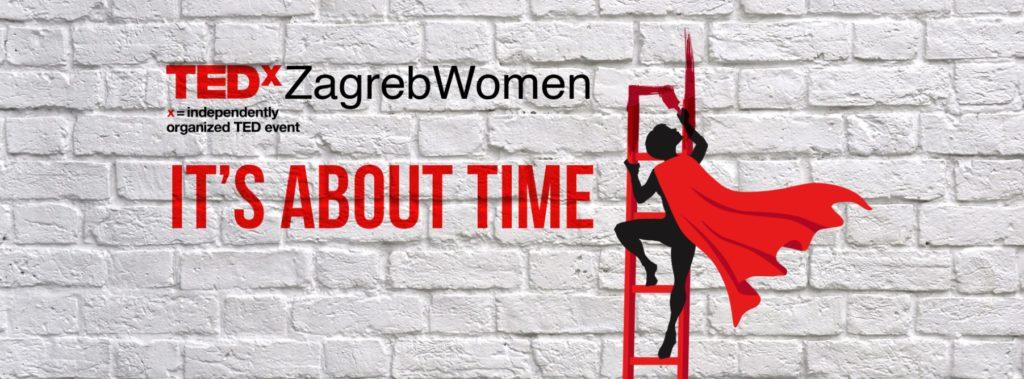 TEDxZagrebWomen2