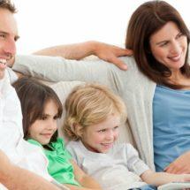 Ted govori za gledanje s djecom