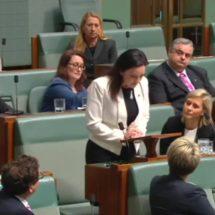 političarka progovorila o nasilju u obitelji