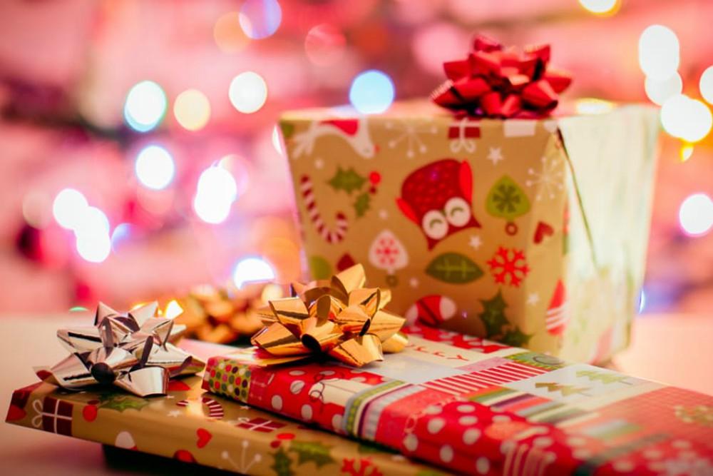 Što pokloniti djetetu za Božić
