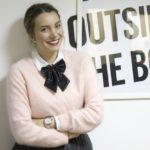 Antonija Vedak pomagala je prijateljicama u organizaciji vjenčanja, pa došla na ideju o pokretanju vlastitog startupa