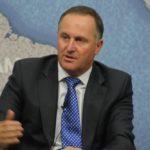 Novozelandski premijer John Key dao ostavku kako bi više vremena provodio s obitelji