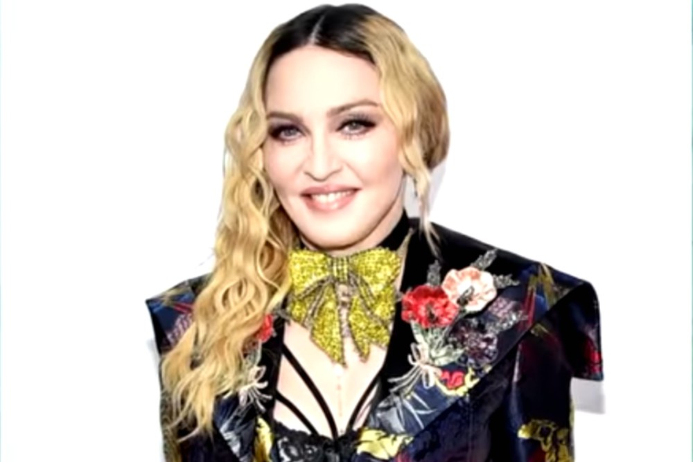 Madonnin govor o seksizmu