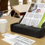 Epson predstavio najbrže prijenosne skenere