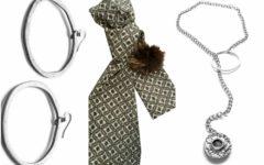 Set zimskih modnih dodataka