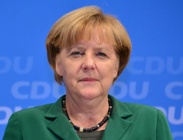 karijera Angele Merkel