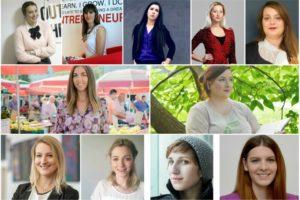 poduzetnice ispod 30 godina
