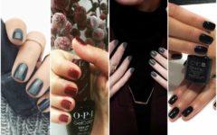 tamne nijanse lakova za nokte