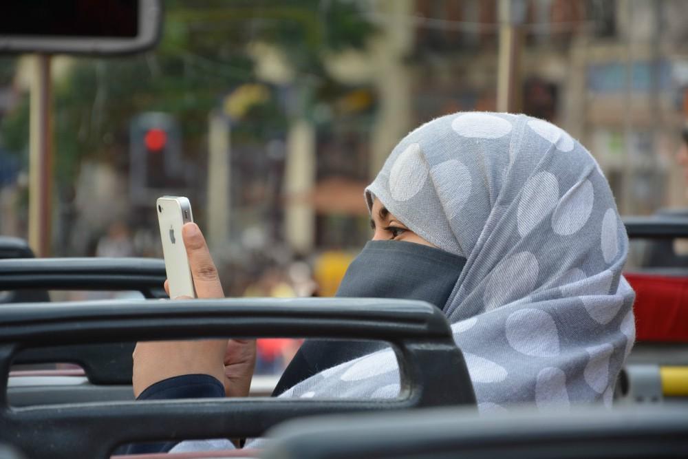 ukidanje zabrane ženama da voze