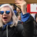 Ženski marš na Washington povodom Trumpove inauguracije mogao bi biti jedan od najvećih prosvjeda u američkoj povijesti