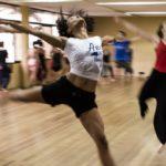 Otkrijte nove stvari o sebi na FREESTYLE plesnim radionicama