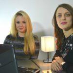 Mlada mama Nikolina Hojsak i studentica Kaja Pavlinić dio tima najboljeg energy startupa Tinja