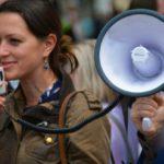 Sutra u 11.55 na Cvjetnom trgu inicijativa Ujedinjene protiv mržnje solidarno sa Ženskim maršom na Washington!