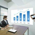 Epson predstavlja četiri serije novih projektora za poslovanje i obrazovanje, za kolaboraciju i pametne prezentacije