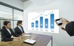 interaktivni video projektori