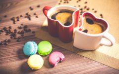 konzumacija kofeina