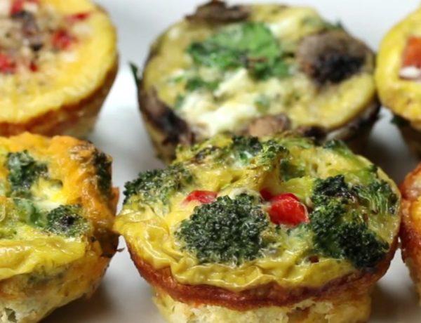 proteinski doručak