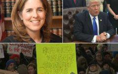 sutkinja koja se suprotstavila Trumpu