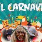 Španjolski karneval u EuroBIZ Centru- radionica za djecu pod maskama