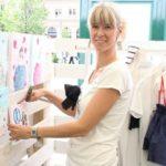 Nakon što se zasitila dizajna u korporaciji, Andrea Cmrečki pokrenula vlastiti modni brend daVidas