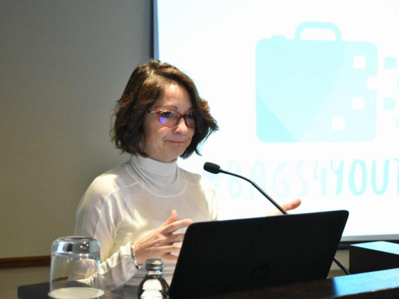 Europske politike i servisi za podršku mladima pri zapošljavanju