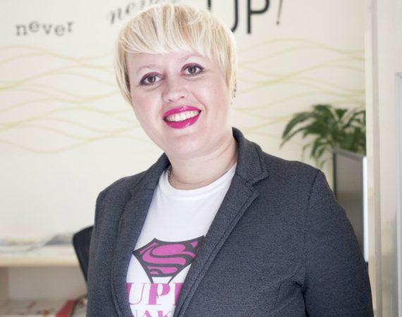 Lea Brezar
