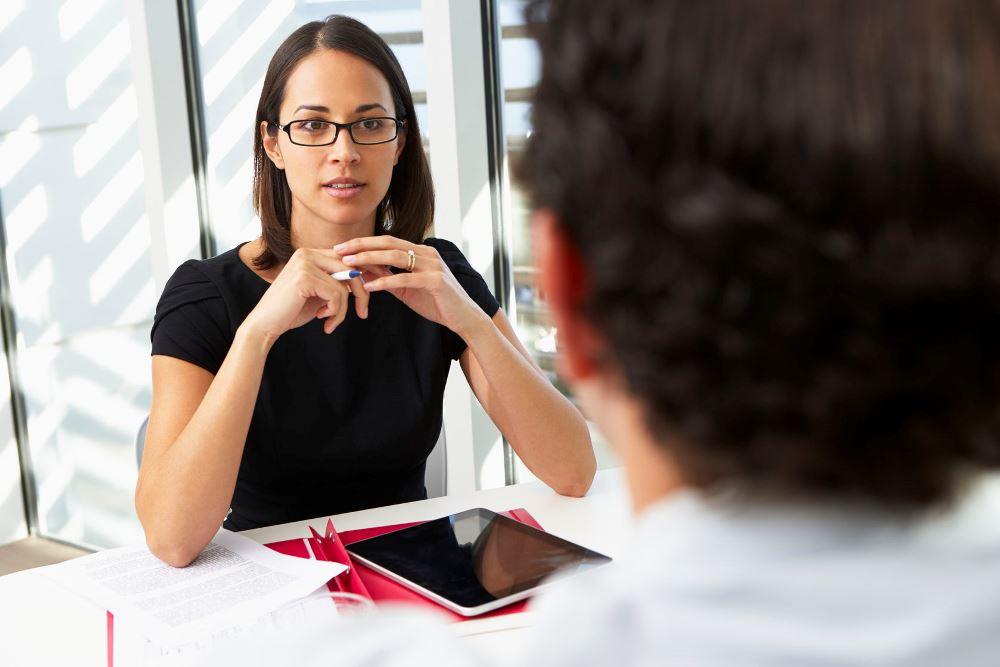 kako se opustiti prije razgovora za posao