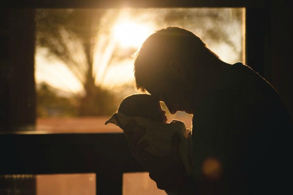 postporođajna depresija kod očeva
