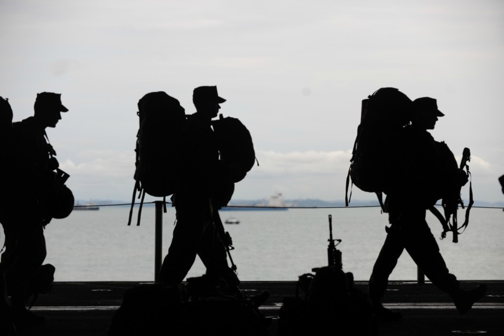služenje vojnog roka