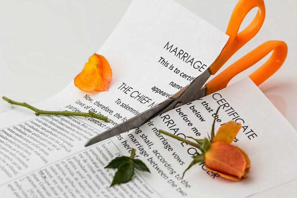 vodič kroz razvod braka