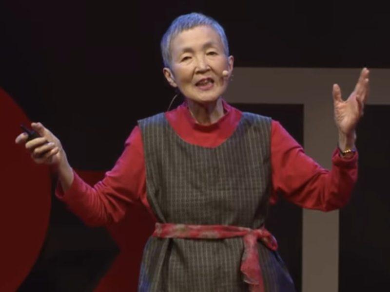 81-godišnja IT-evka
