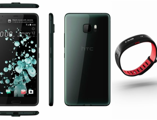 HTC U Ultra i HTC U Play