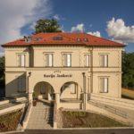 Kurija Janković – Heritage hotel u stoljetnoj kuriji pokraj Virovitice