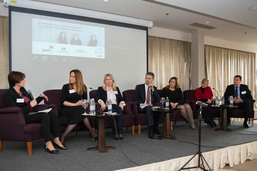 Konferencija o raznovrsnosti ponuđača u postupku nabave