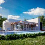 Vesna Skala i Šime Babin oduševljavaju projektom malih dizajniranih kuća Casetta za prosječnog čovjeka