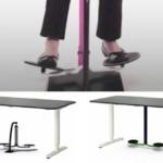 Uz ljuljačku za noge HOVR sada možete raditi i vježbati u isto vrijeme