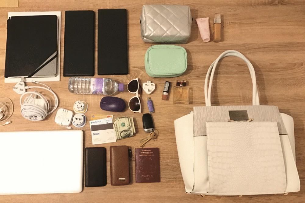 pametna torbica