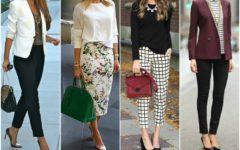 pronađite svoj stil odijevanja